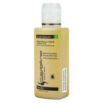 Cepigene Sebo Regulator And Fortifying Anti Hair Loss Shampoo