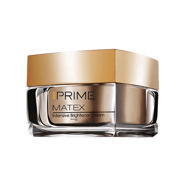 Prime Matex Intensive Brightener Cream