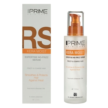 Prime RS Expertise No-Frizz Serum