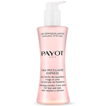 Payot Cleansing Micellar Fresh Water 200ml