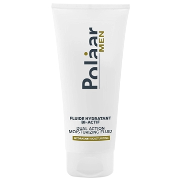 Polaar PolaarMen Dual Action Moisturizing Fluid