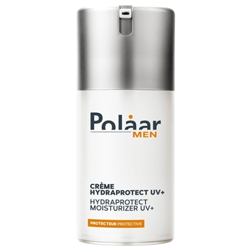 Polaar PolaarMen Hydraprotect Moisturizer UV+ Cream 50ml