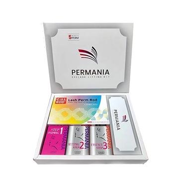 Permania Eyelash Lifting Kit