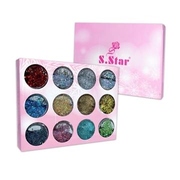 S.STAR Nail Polish