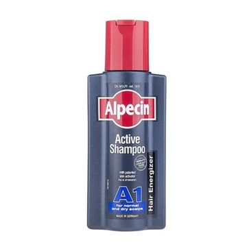 Alpecin A1 Active Shampoo