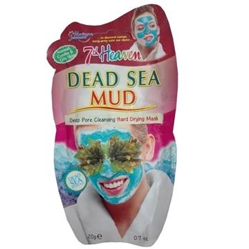 Montagne Jeunesse 7th Heaven Dead Sea Mud Mask 20g