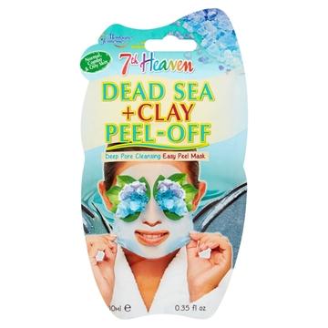 Montagne Jeunesse 7th Heaven Dead Sea + Clay Peel-Off Clay Mask 10ml
