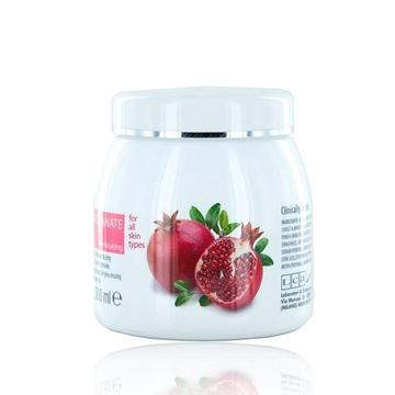 Cliven Pomegranate Juice Face Cream 300 ml