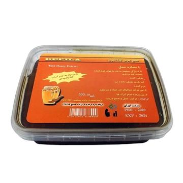 صمغ عربی اپیلاسیون- عسل