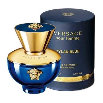 ersace Dylan Blue Pour Femme