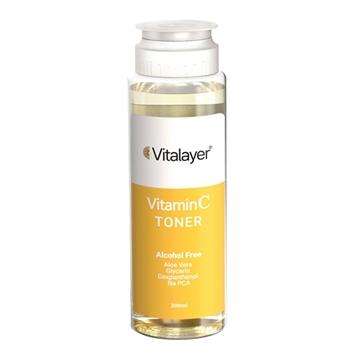Vitalayer Vitamin C Toner